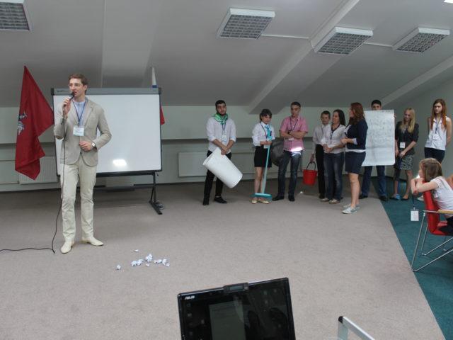 Саммит Голос Детства
