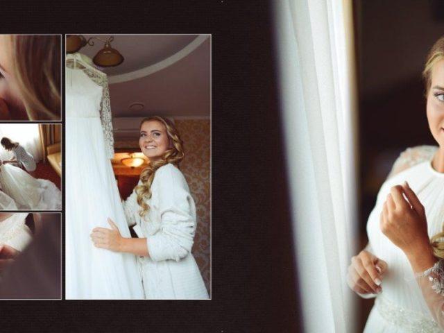 Утро невесты в Немчиновке