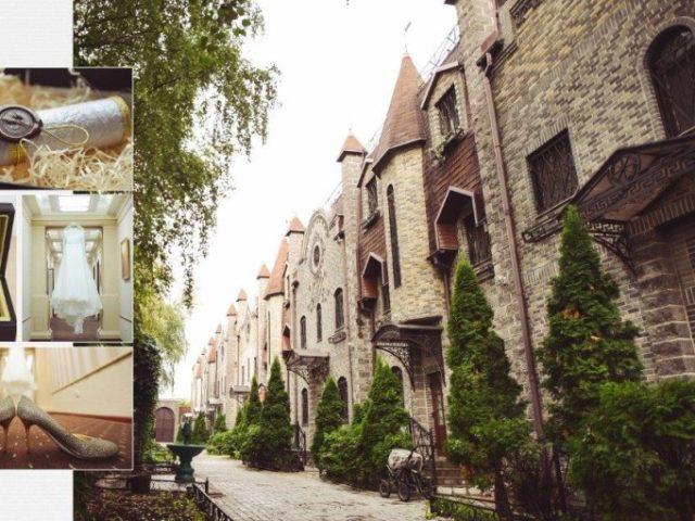 Немчиновка-парк отель