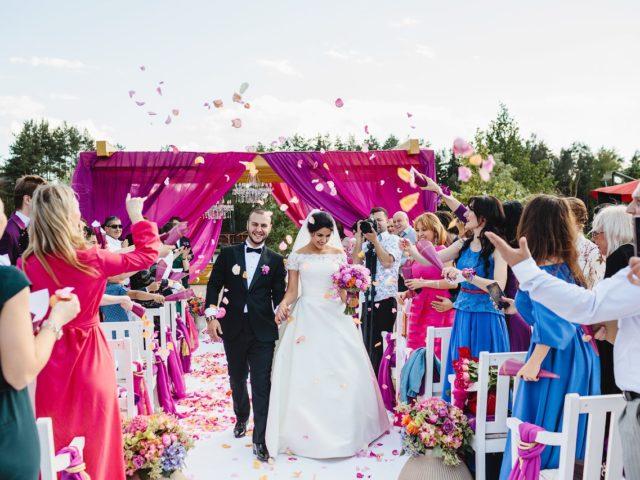 Свадьба в Артиленд
