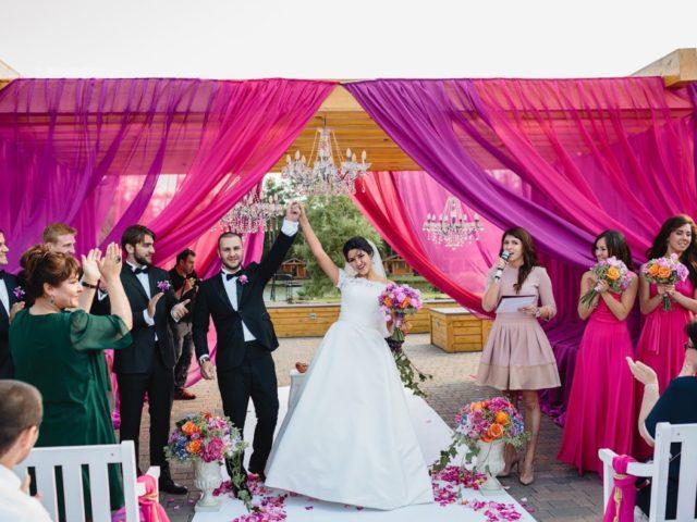 Свадебная церемония в Артиленд