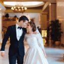 Свадьба в Radisson Royal Ukraine. Отзыв