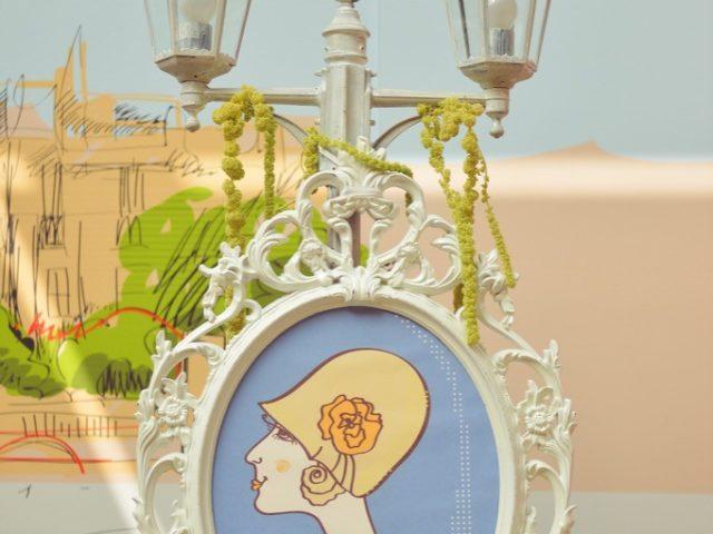 Свадебный декор продуман до мелочей