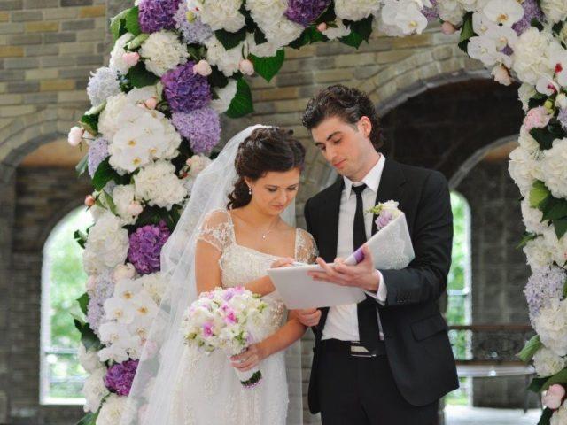 Свадьба в Немчиновке