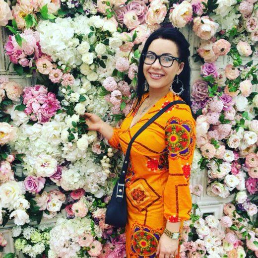 Марианна Виноградова КнязевЪ Wedding