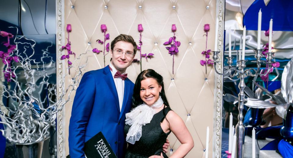 Марианна Виноградова Князев-Wedding