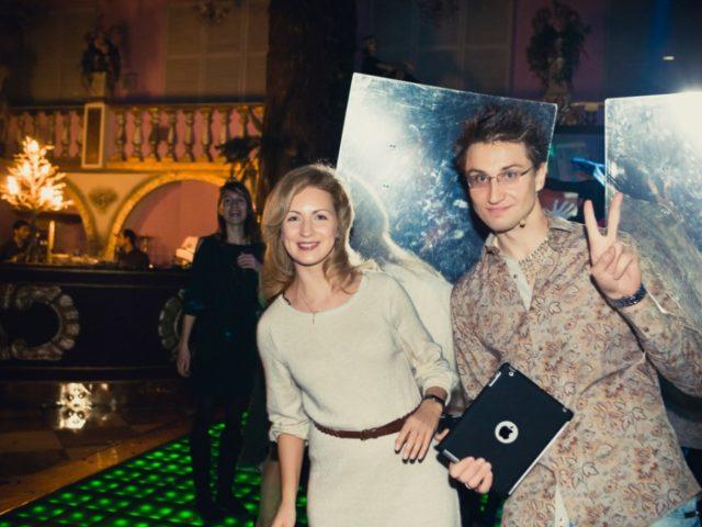 Екатерина и Роман Акимовы