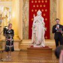 Благодарность от Светланы Владимировны Медведевой
