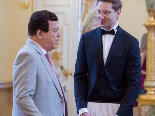 Проект фонда Светланы Медведевой