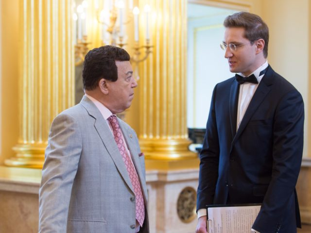 Фонд социально культурных инициатив Светланы Медведевой
