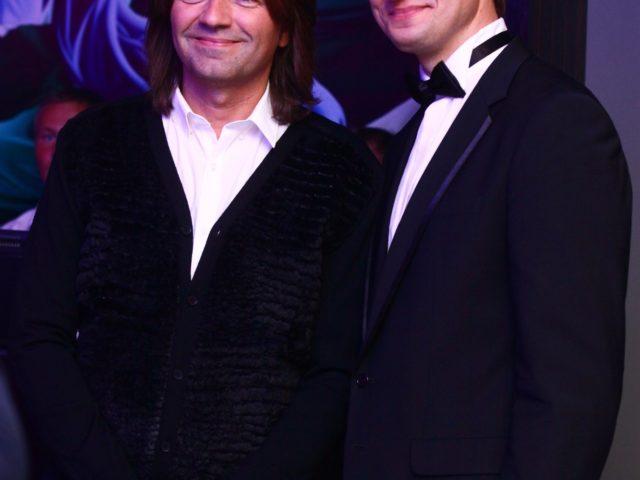 Дмитрий Маликов и Роман Акимов