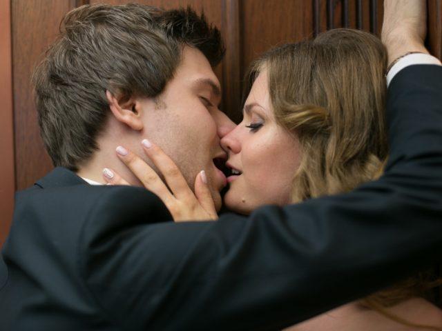 свадьба 50 оттенков серого