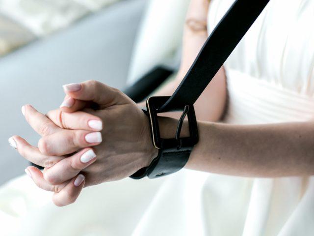 Свадьба не как у всех