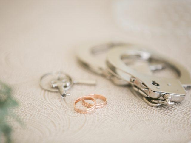 У каждой свадьбы есть своя фишка