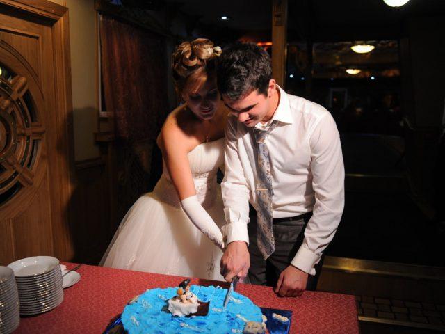Свадьба Гардемарины Вперёд