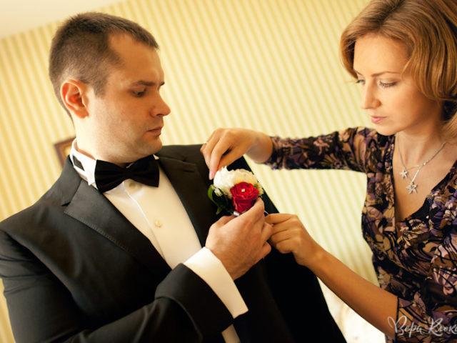 Организатор свадьбы Екатерина Акимова