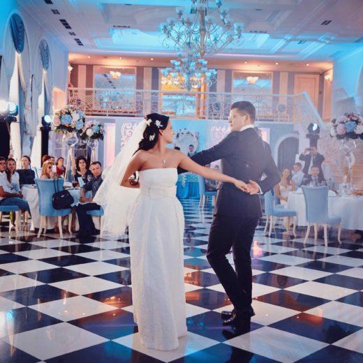 Свадьба в Ошалей