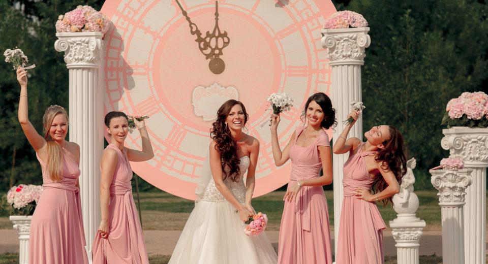 Золушка свадьба