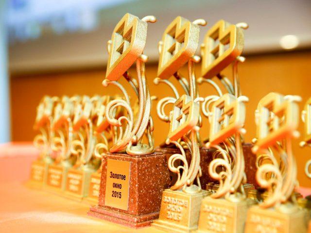 Премия Золотое окно