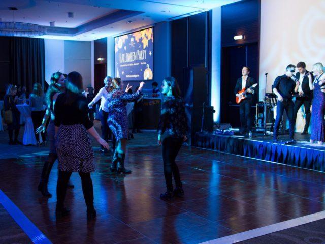 Кавер группа Грязные танцы