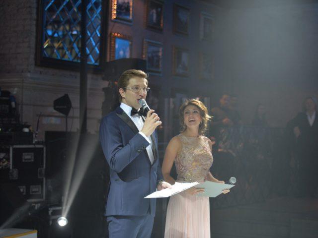 Анастасия Макеева и Роман Акимов