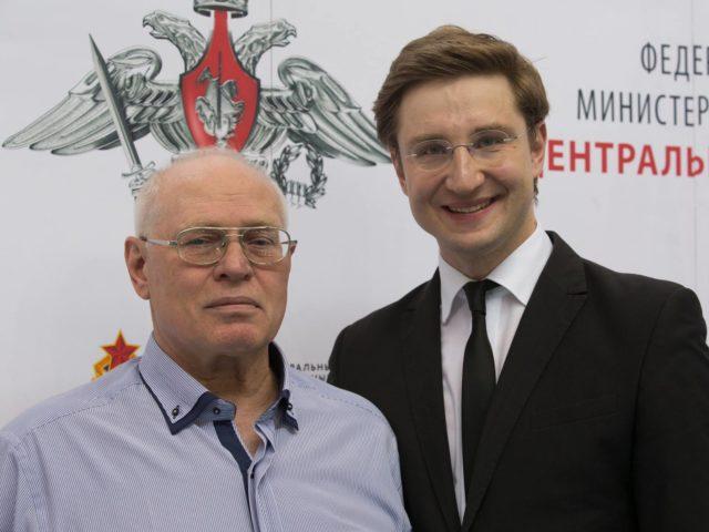 Чемпион Олимпиады 1972 Николай Мельников