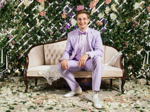 Ведущий на свадьбу в Санкт Петербурге