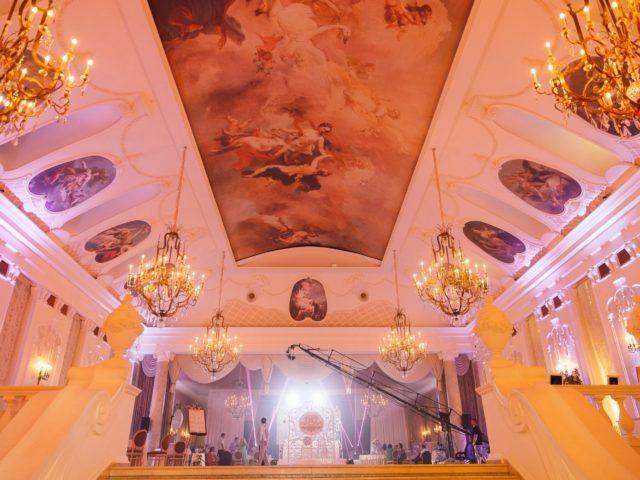 Ресторан Летний Дворец Санкт Петербург.