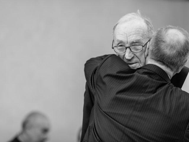 Поздравление друзей на Юбилее 80 лет