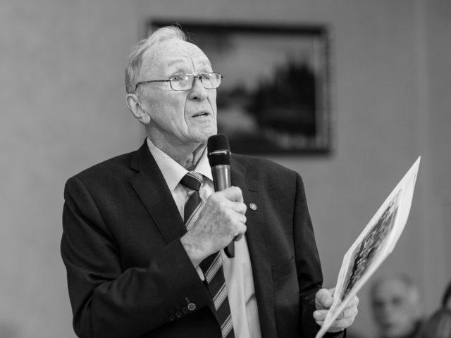 Юбилей 80 лет легенде спорта Борису Гришину