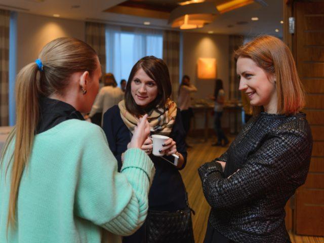 Встреча руководителей свадебных и event агентств
