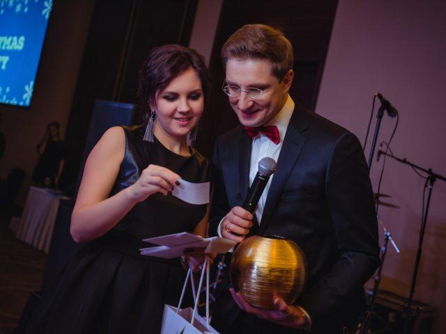 Розыгрыш призов и подарков от Double Tree by Hilton Marina