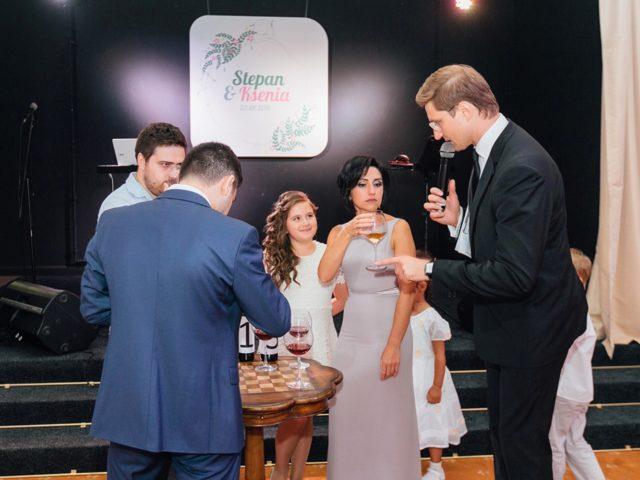 Конкурс дегестация вин на армянской свадьбе