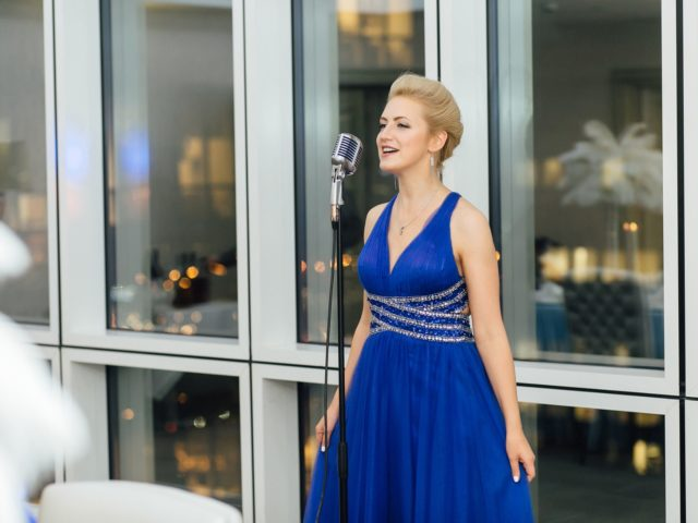 Екатерина Акимова участвует в программе Юбилея