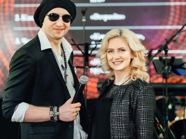 Организатор корпоративного Нового Года Екатерина Акимова, агентство Лавка Чудес