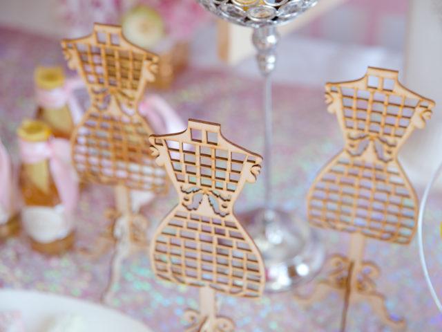 Свадьба Золушка детали