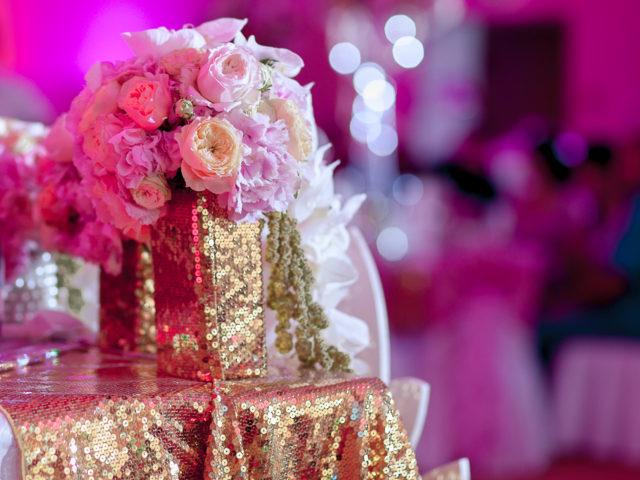 Декор свадьбы Золушка